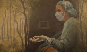 "Exhibition ""Light Hipocratia"" at the Royal Academy of Medicine"